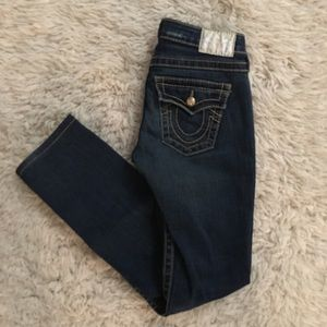 True Religion Jeans Gorgeous Detail